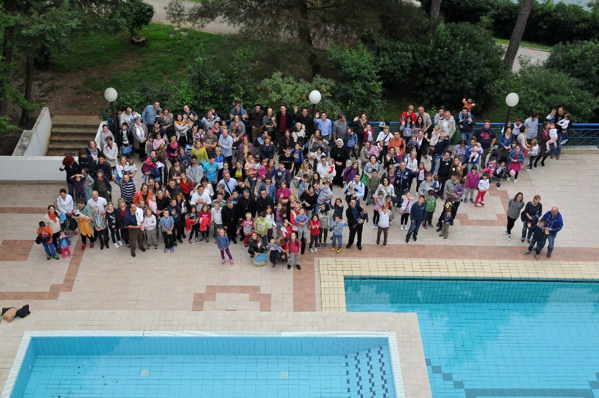 Obiteljska škola 2013